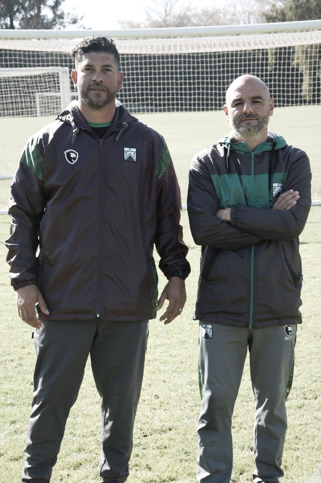 Habemus entrenadores