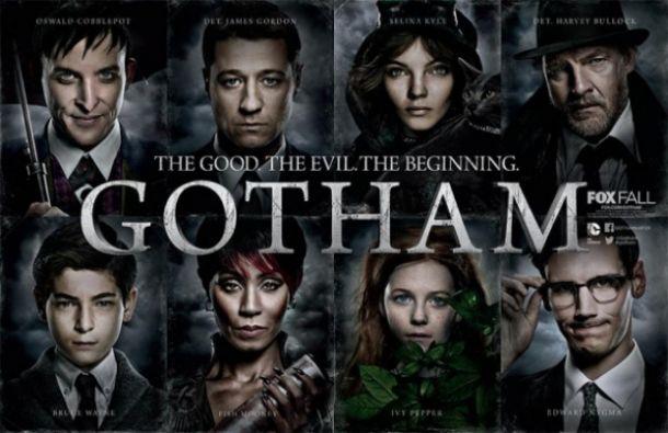 'Gotham', la precuela de 'Batman' que promete