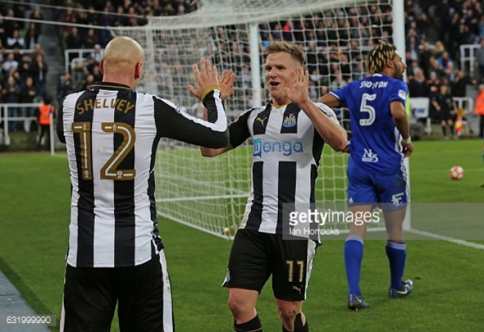 Oxford United vs Newcastle United Preview: Magpies hoping to change FA Cup rhetoric