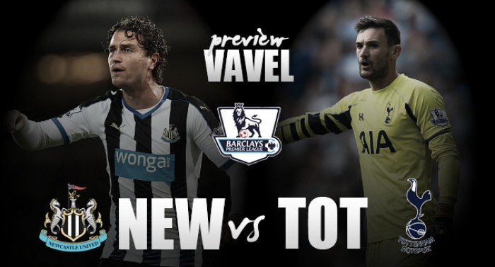 Newcastle United - Tottenham Hotspur Preview: Spurs set sights on second spot