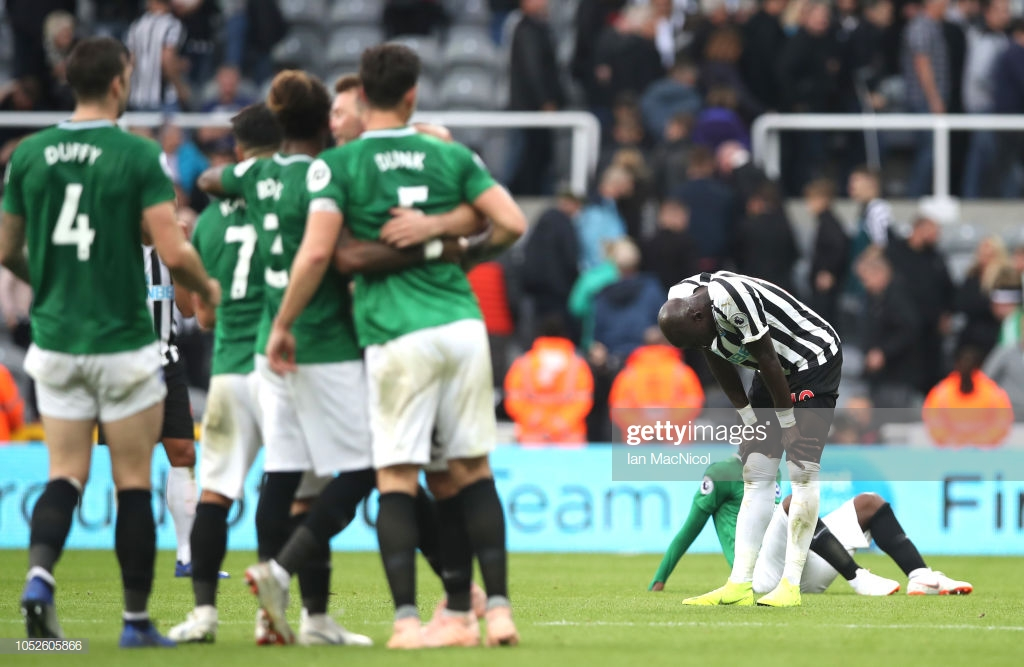 Brighton & Hove Albion vs Newcastle United Preview: Magpies look to pile on more misery to Seagulls