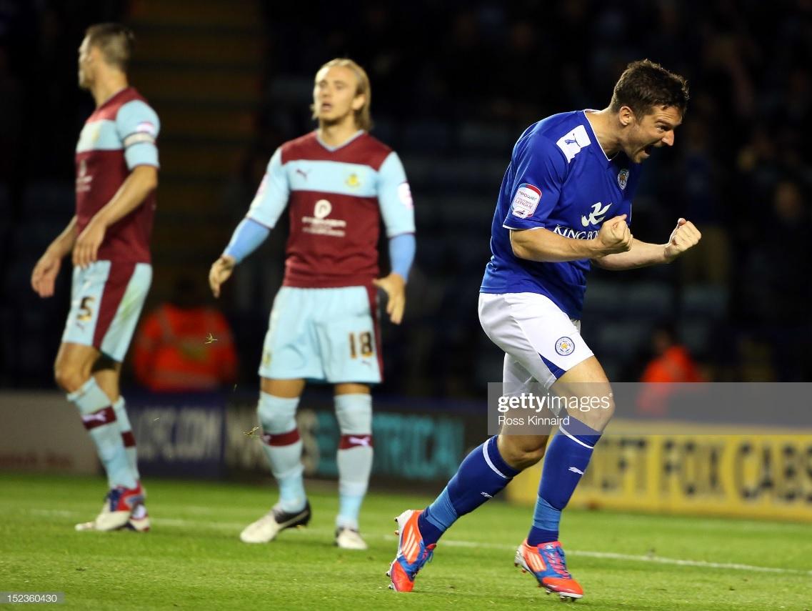 Memorable Match: Burnley 1-3 Leicester City - Nugent header haunts Burnley