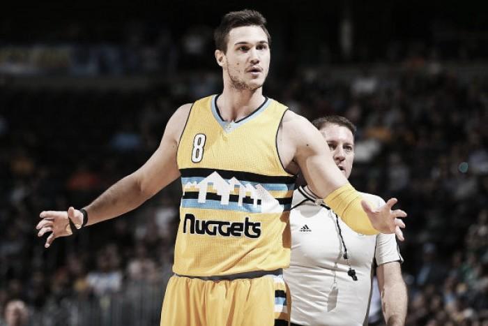 NBA, Gallinari è la prova del(le) 9