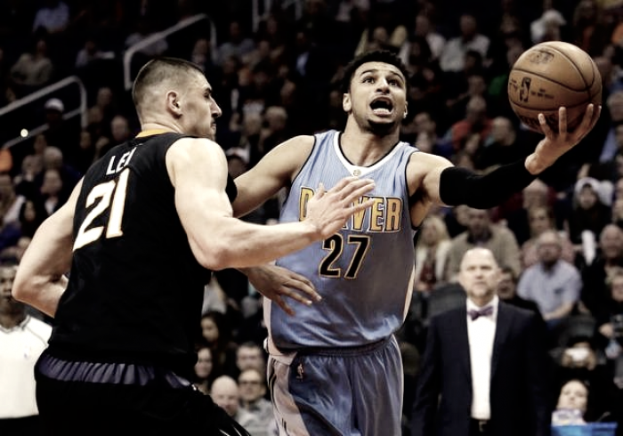NBA - Un super Gallinari abbatte i Suns, Sacramento trionfa a Charlotte