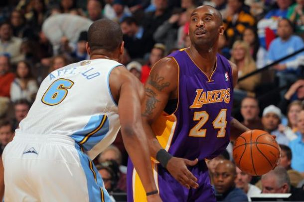 Game Denver Nuggets vs Los Angeles Lakers Live Stream and Score Commentary, Highlights and 2014 NBA Results