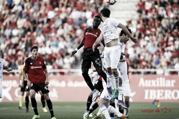 Previa CD Mirandés - RCD Mallorca: Cumplir y esperar