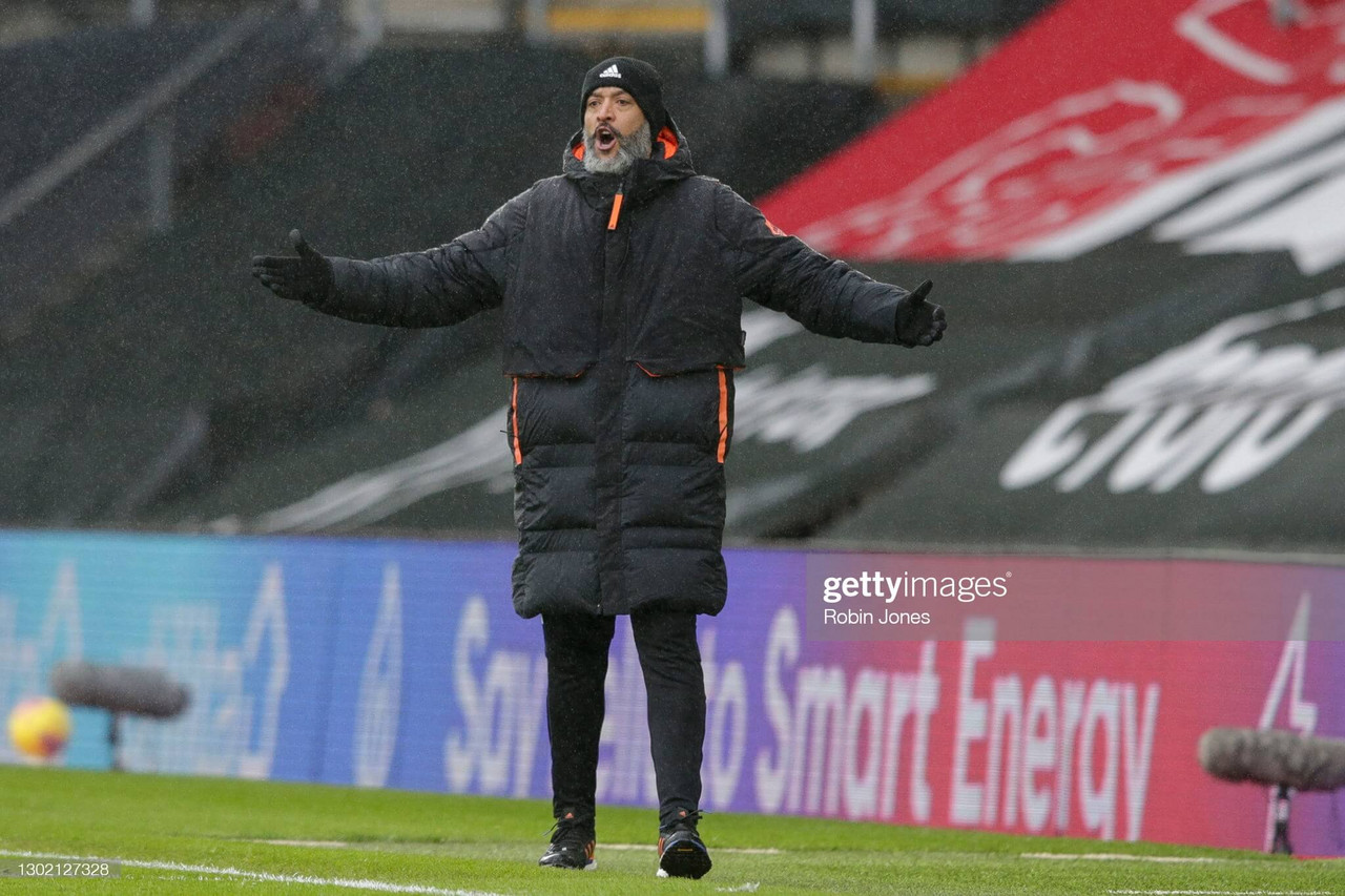 Wolves press conference LIVE: Nuno Espirito Santo on team news, Leeds preview and more
