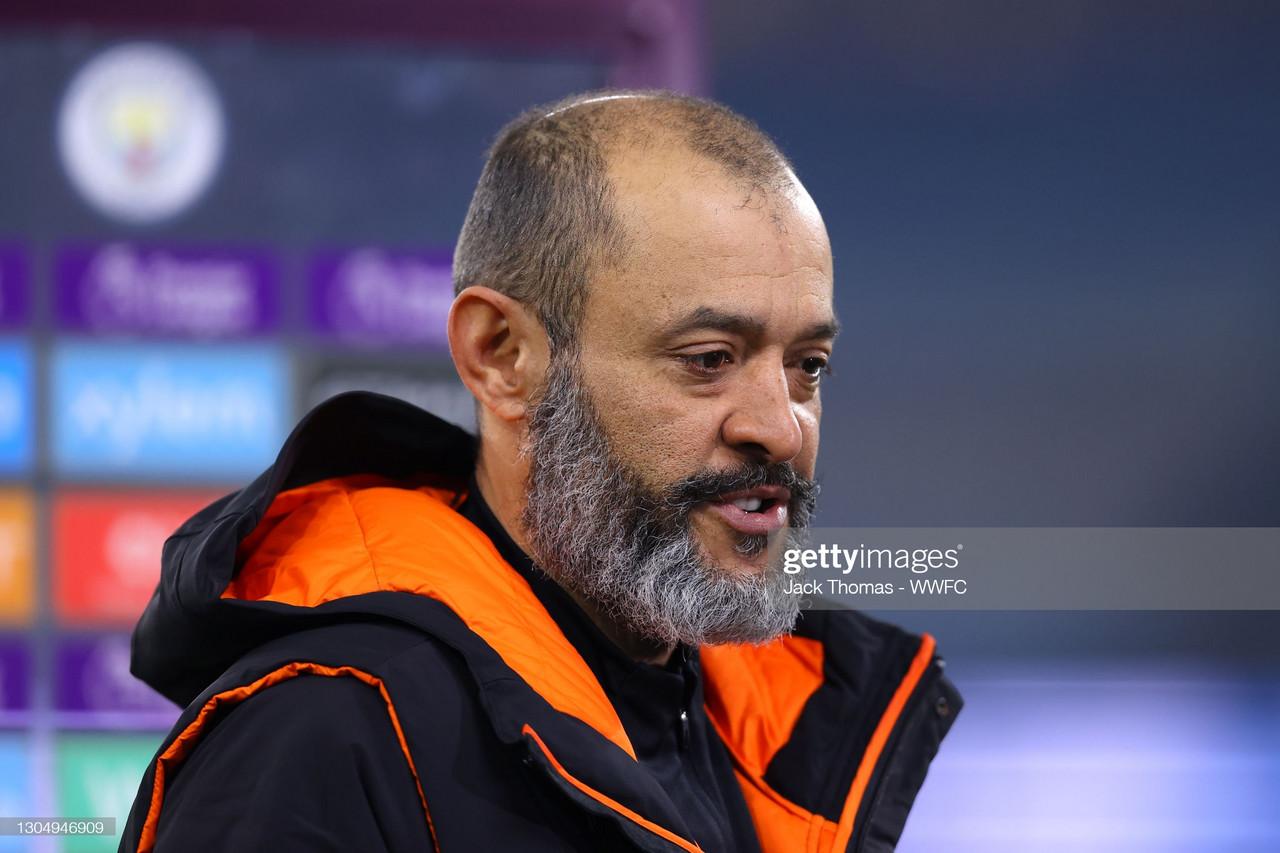 Wolves press conference LIVE: Nuno Espirito Santo on Neves, Boly and Aston Villa