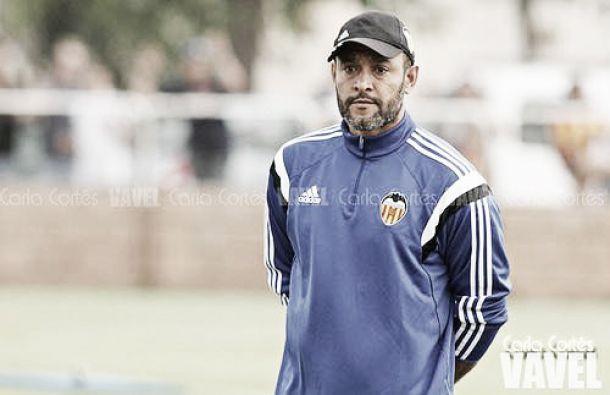 El Valencia busca reforzarse antes de la previa de Champions League
