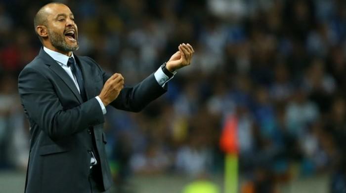 """Nuno: """"Todos queremos que el Estadio do Dragão vuelva a tener grandes noches europeas"""""""