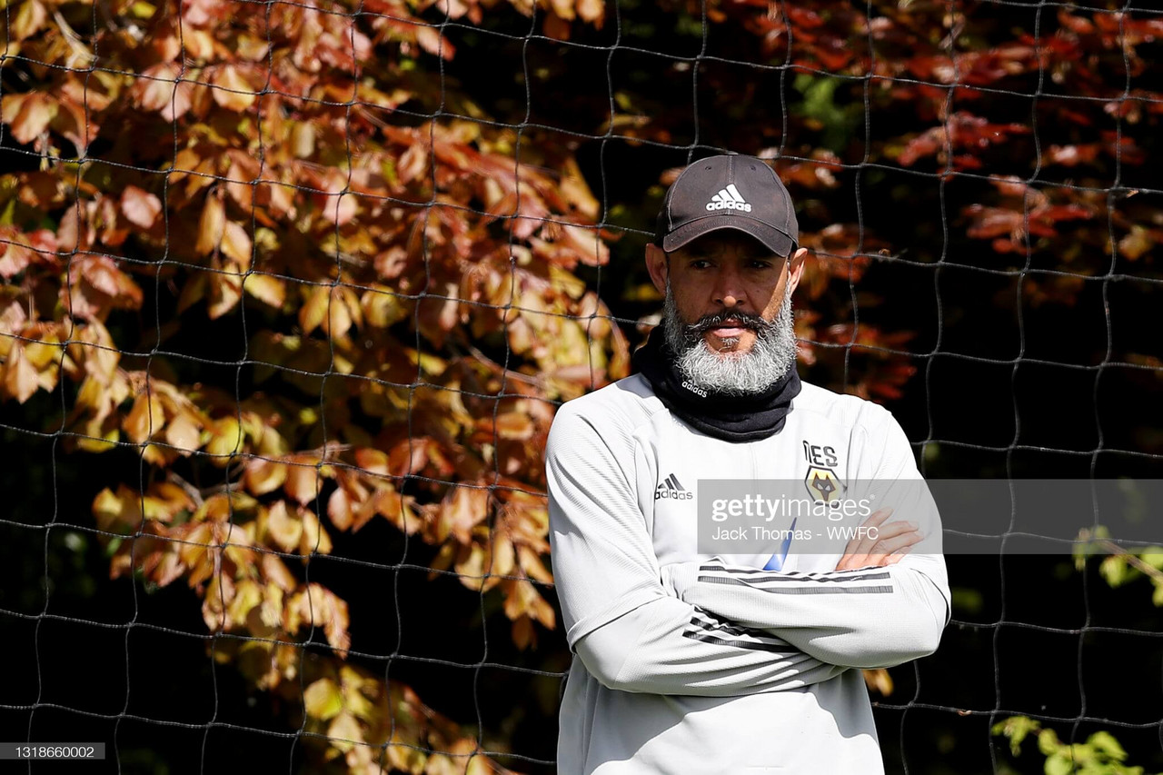 """Jimenez's return is imminent, but Nuno urges caution: """"There are still boxes to tick"""""""