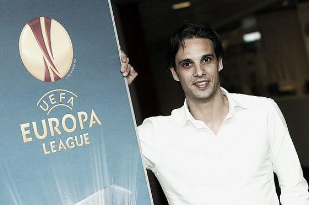 Para Nuno Gomes, estilo de jogo do Benfica renderá bons frutos à equipe