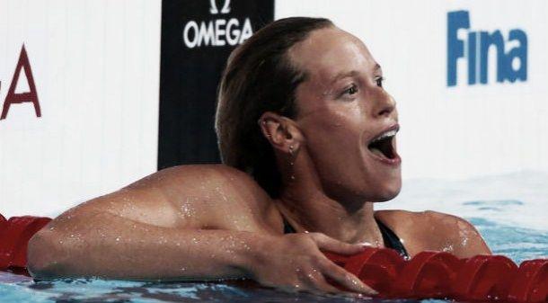 Nuoto, Europei in vasca corta: a Herning la Pellegrini è d'oro