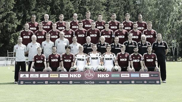 Bundesliga 2013/14: 1. FC Núremberg, Europa es posible