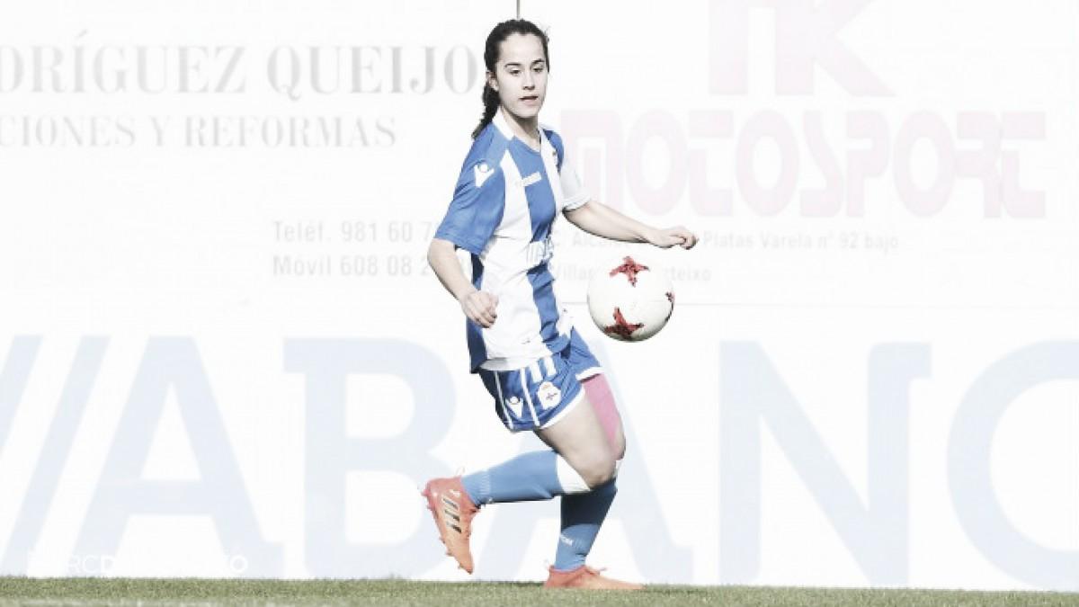 Nuria, Tere y Malena, citadas con España para el Mundial sub-20 y el Europeo sub-19