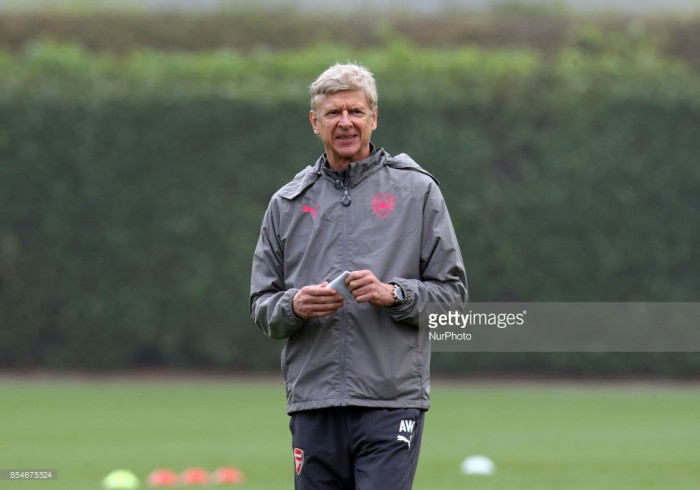 Strong performance needed for victory in Europa League according to Wenger