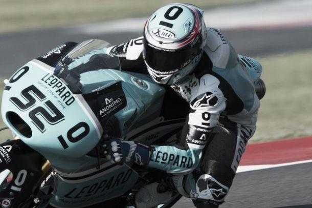 Moto3, Danny Kent in pole position a Phillip Island