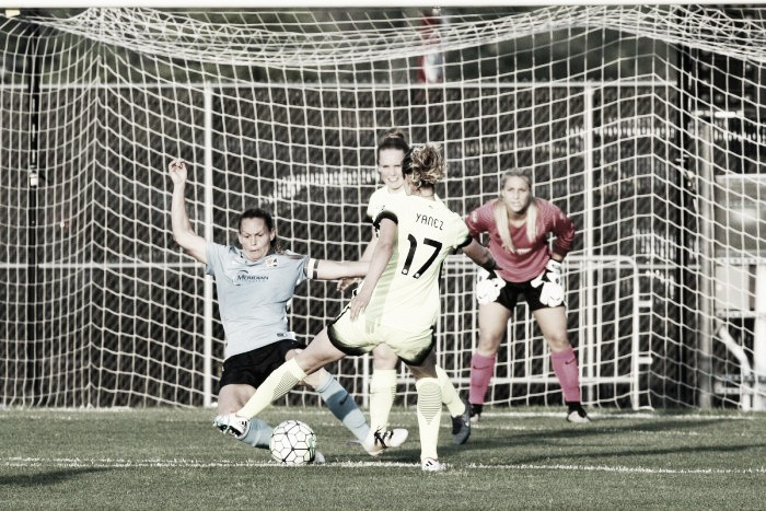 Seattle Reign FC earn road point against Sky Blue FC