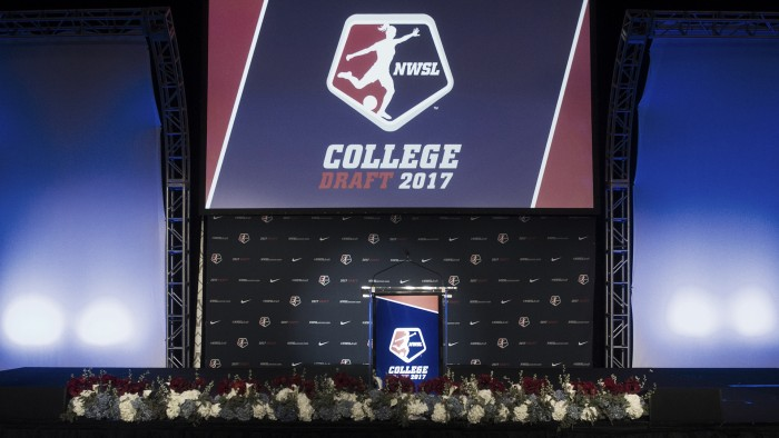 The NWSL releases its updated 2018 NWSL College Draft preliminary list