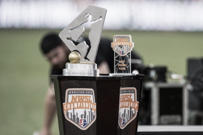 NWSL announces full schedule for 2017 season