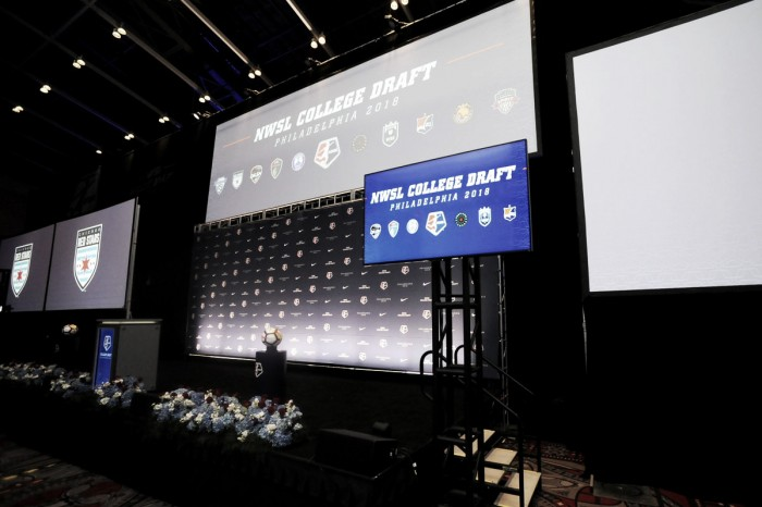 2018 NWSL College Draft Review: Seattle Reign FC