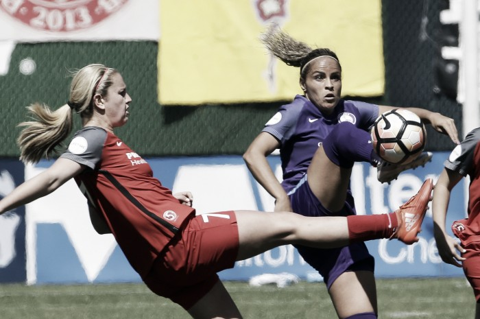 2017 NWSL Playoffs Preview: Portland and Orlando meet in the semifinal