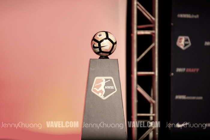 NWSL and A+E to make an announcement in the coming days