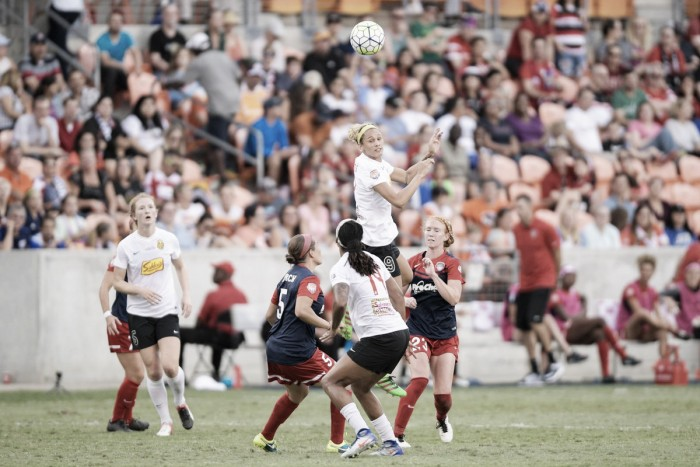 13 players named to NWSL Re-Entry Wire list