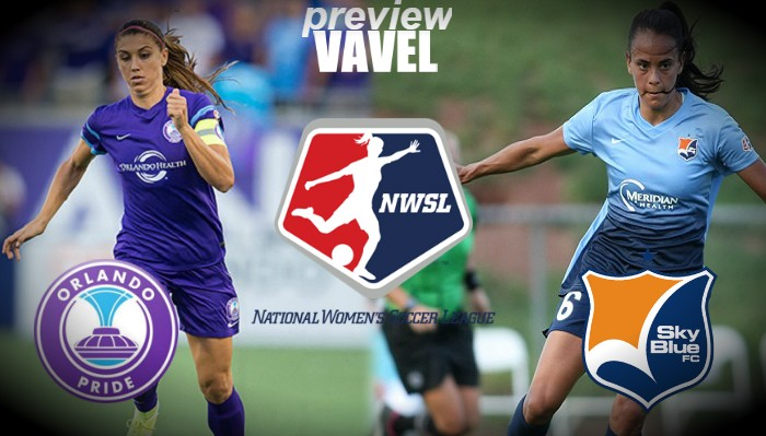 Orlando Pride vs Sky Blue FC preview: Both teams looking for a strong finish