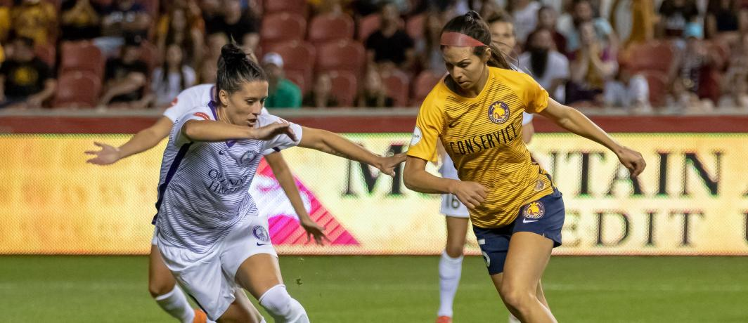Orlando Pride vs Utah Royals FC Preview: Orlando look to jump start their season