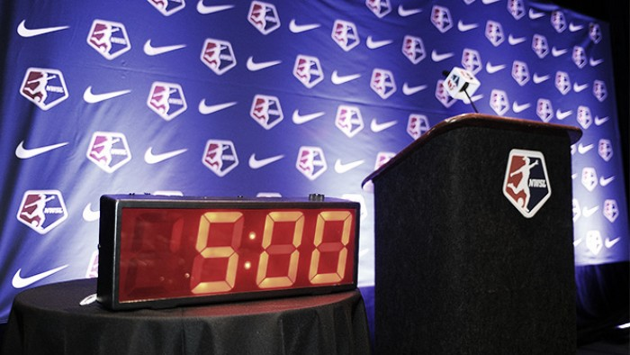 2017 NWSL College Draft ruled by Boston in first round