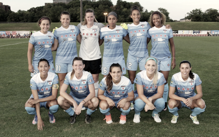 2017 NWSL season review: Chicago Red Stars