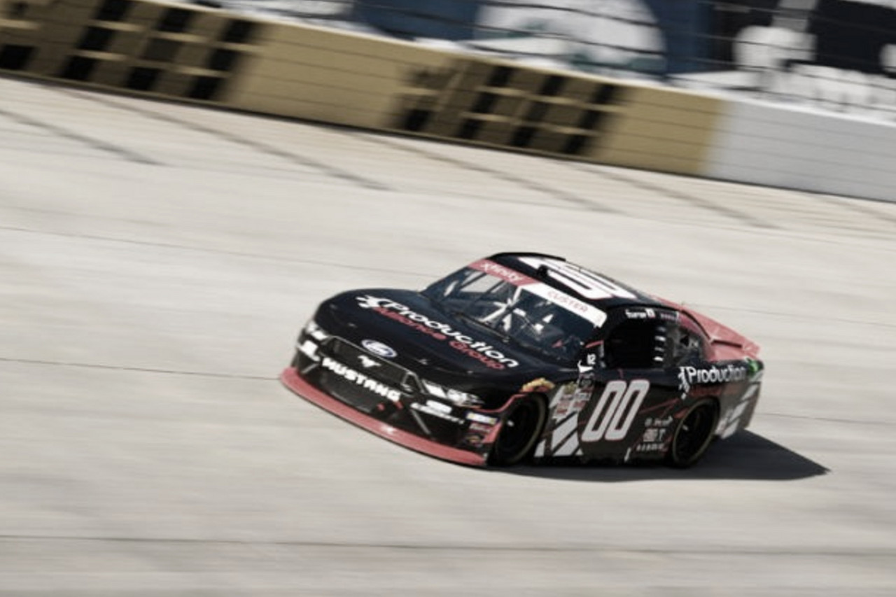 Xfinity Play-Off: Custer gana en Dover