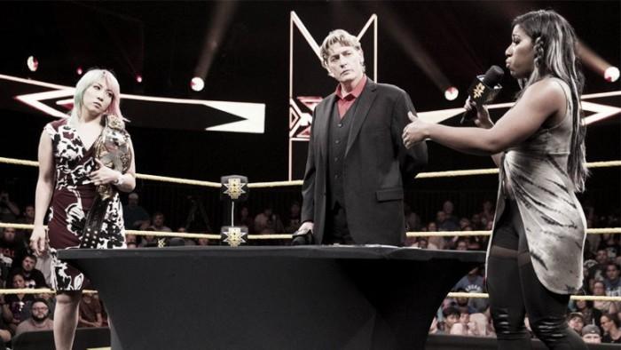Resultados de NXT del 16 de Agosto