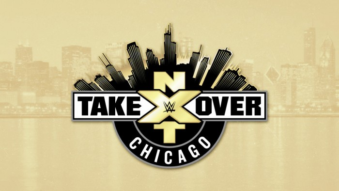 NXT TakeOver: Chicago Predictions
