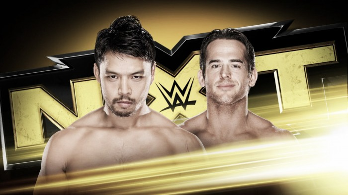 NXT Preview 10/5/17