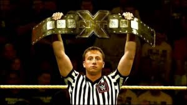 Does NXT Need A Mid-Card Championship?