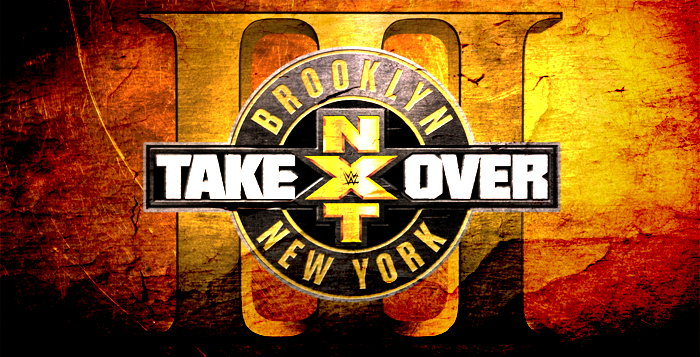 NXT Takeover: Brooklyn III Predictions