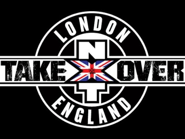 NXT Takeover:London Preview and Predictions