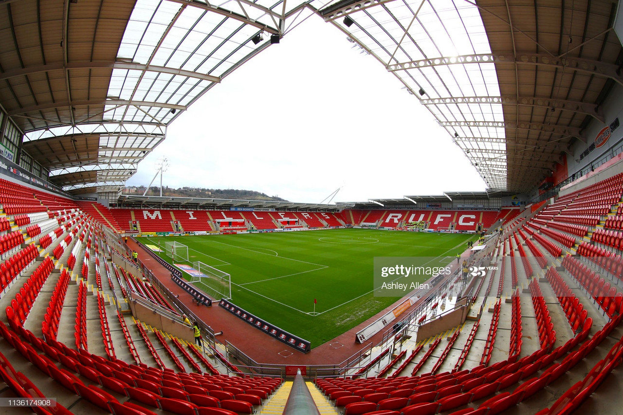 Rotherham United vs Norwich City preview: How to watch, kick-off time, predicted line-ups and ones to watch