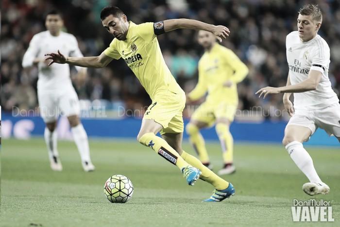 Los 20 jugadores blancos convocados frente al Villarreal