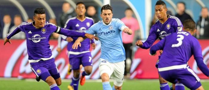 New York City FC 0-1 Orlando City SC: Lions Escape New York With Three Points