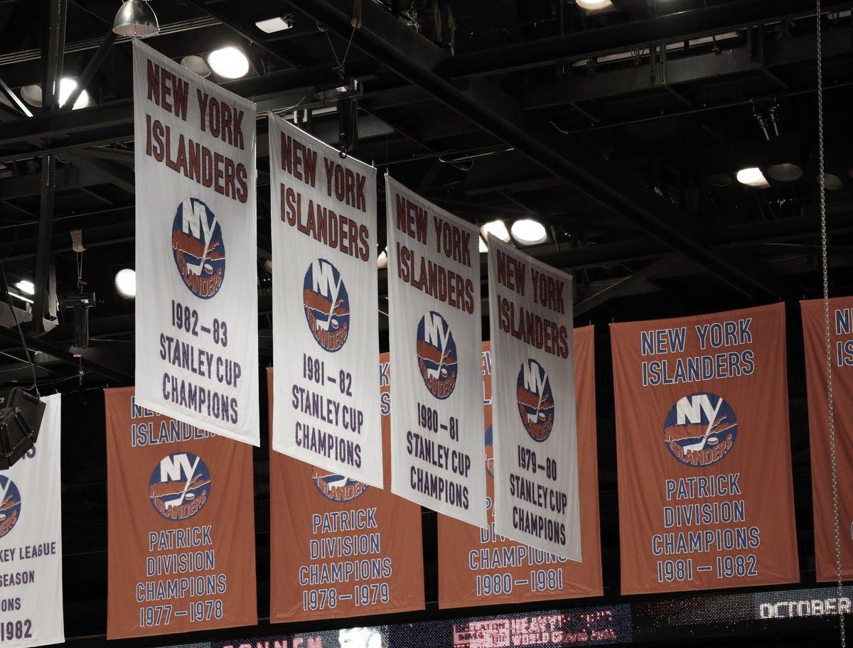Dinastías posteriores a la era del Original Six: capítulo 2, New York Islanders 1980-1983