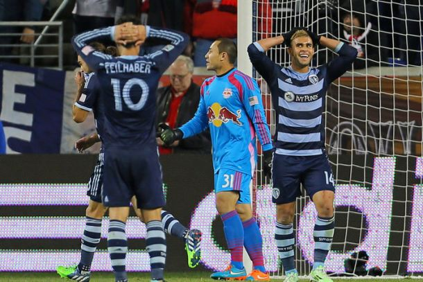 MLS Cup Playoffs: Bradley Wright-Phillips Strikes Late In Wild-Card Win