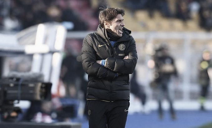 Crónica de un empate, el Inter se deja dos puntos en Via del Mare