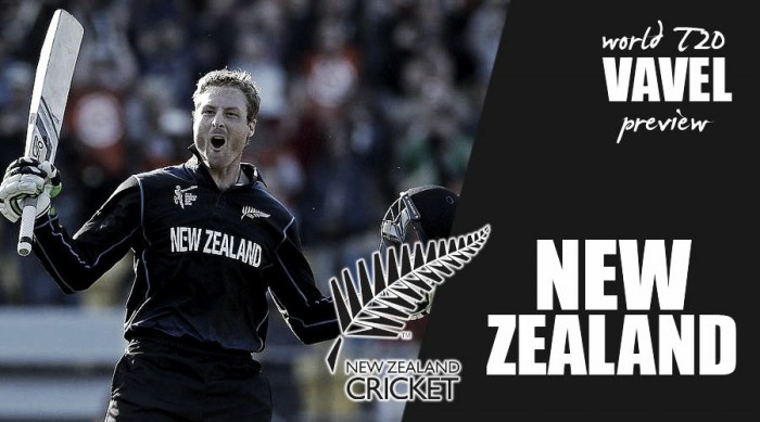 World T20 2016 Preview: Will New Zealand's lack of spin halt them in Asia?