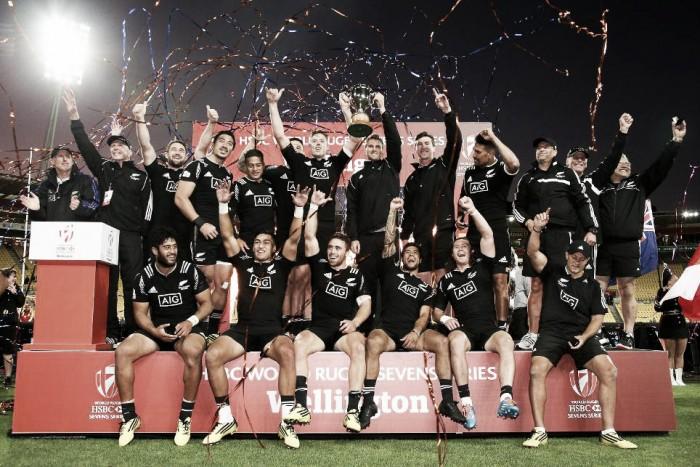 En Wellington, Los Pumas 7's se quedaron sin plata