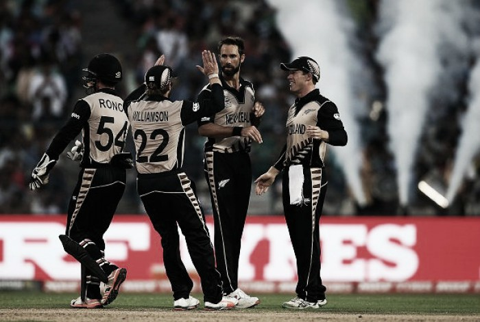 World T20: New Zealand dominate Bangladesh to make it four wins out of four