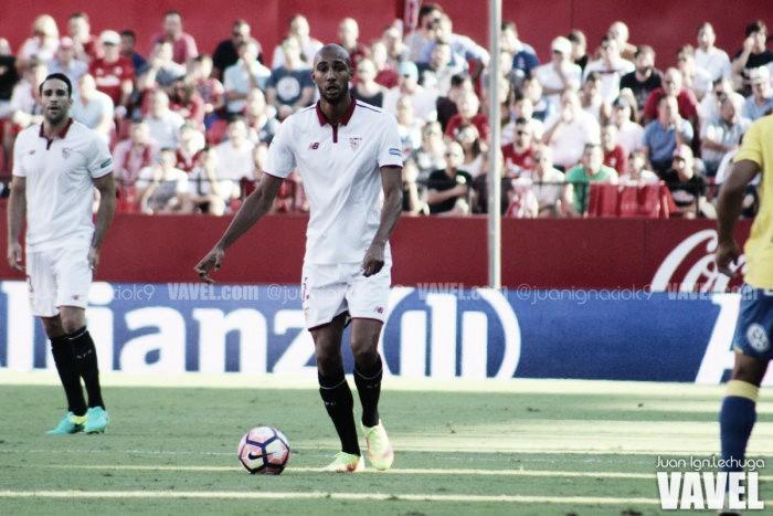 El nuevo Sevilla ama el balón