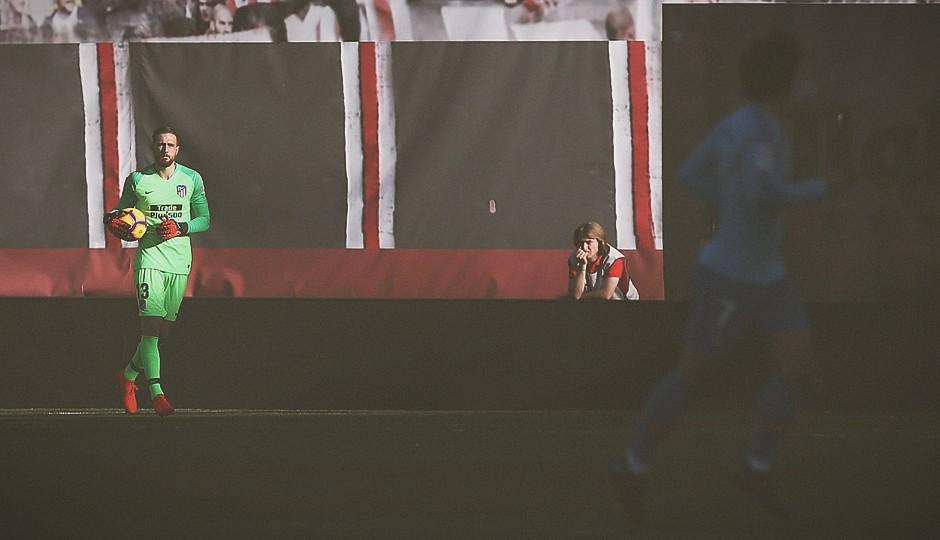 MVP del Rayo Vallecano-Atlético de Madrid: Griezmann y Oblak salvan los muebles en Vallecas